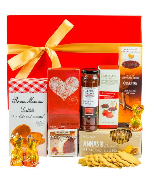 Perfect Package - Christmas Hamper