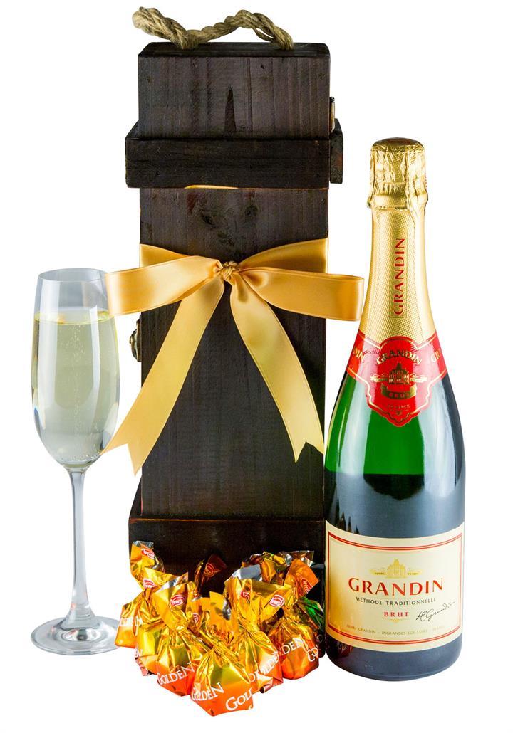 The Grand - Gift Hamper
