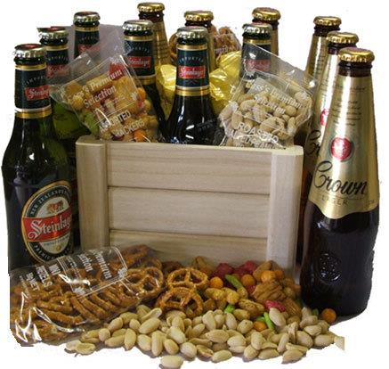 The Anzac - Fathers Day Hamper