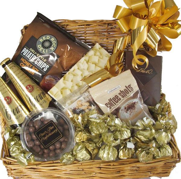 Image of Cheers Fathers Day Hamper