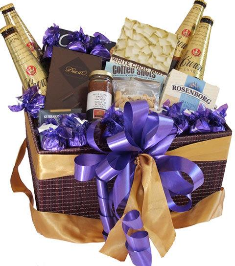 Premium Brew - Fathers Day Hamper