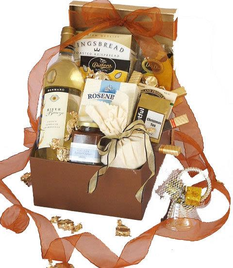 Christmas Beauty - Christmas Hamper
