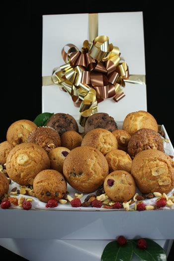 Mighty Muffin Mix - Cake Hamper