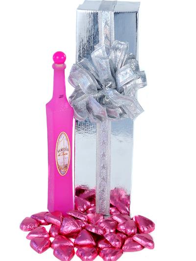 Think Pink - Gift Hamper