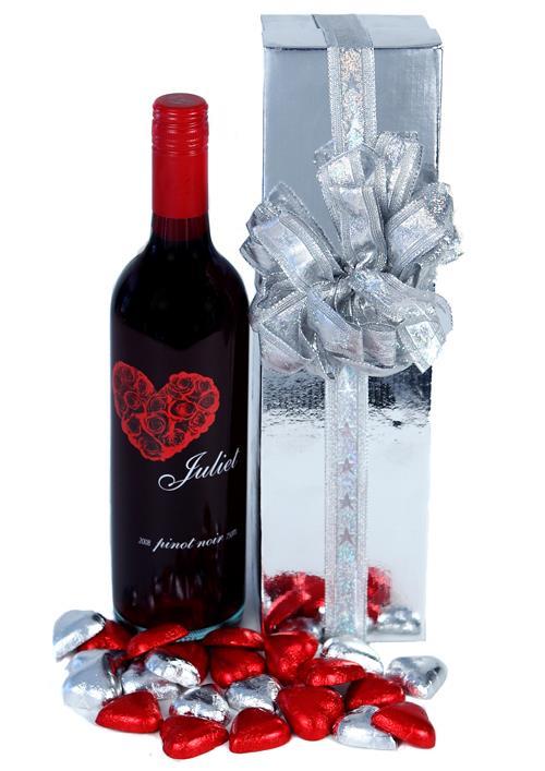True Love - Wine Hamper