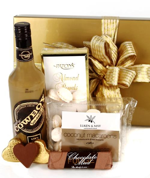 Yee-Haw! - Fathers Day Hamper
