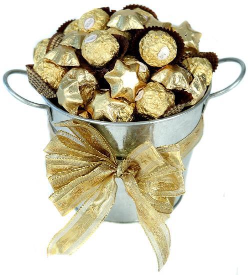 Image of Pot of Gold - Gift Hamper