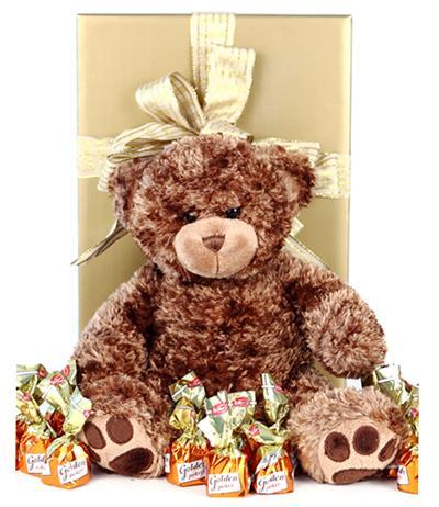 Cuddle Up - Gift Hamper