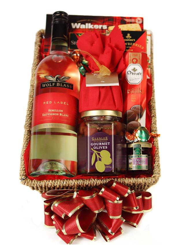 Seasons Delight - Christmas Hamper