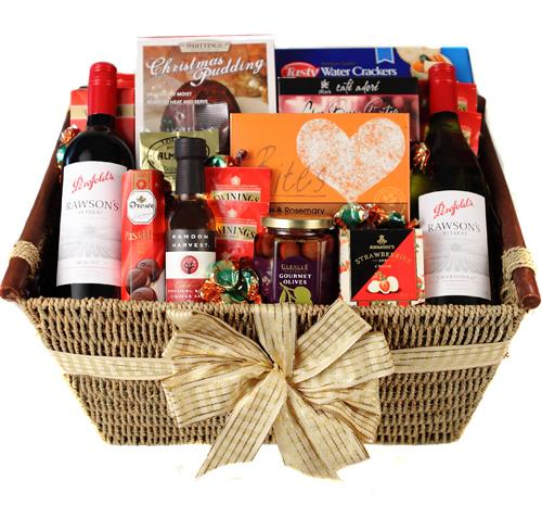 Seasons Essentials - Christmas Hamper