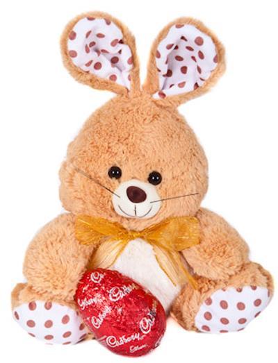 Easter Bunny - Easter Hamper