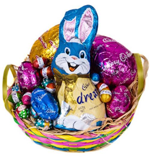 Easter Delight - Easter Hamper