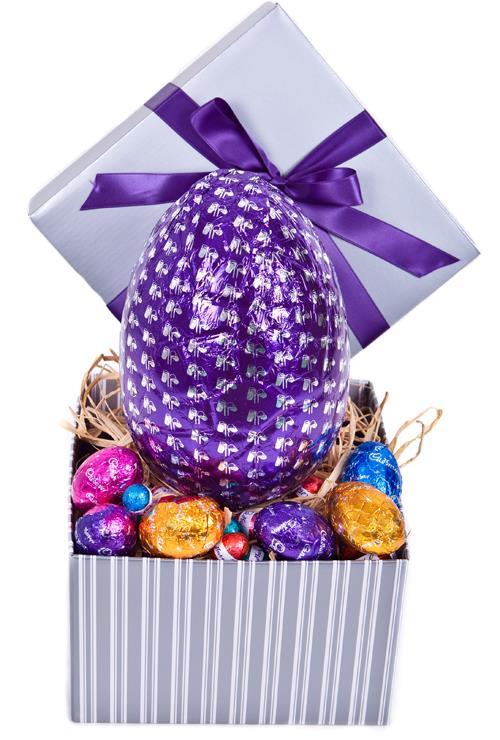 Chocolate Box - Easter Hamper