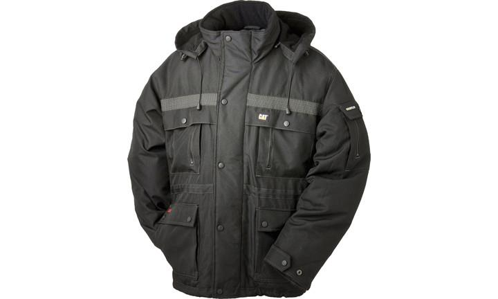 Image of Heavy Insulated Parka