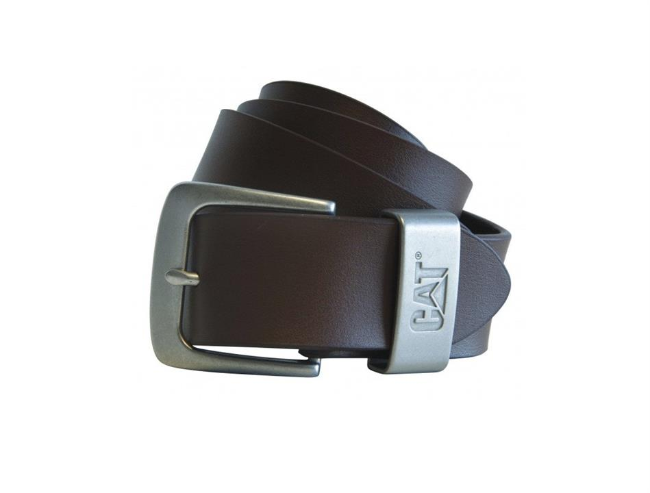 Image of Madison Leather Belt