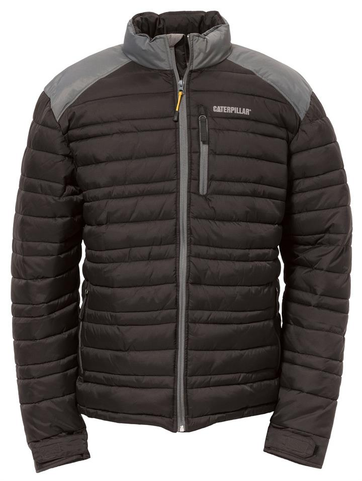 Image of Defender Insulated Jacket