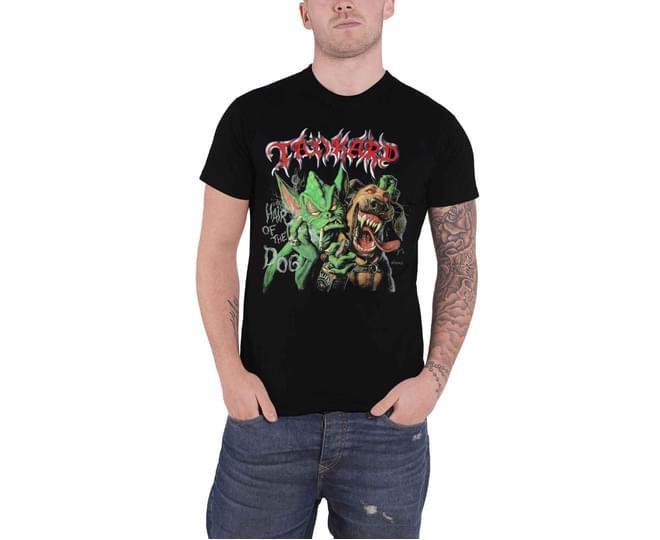 Alien T-Shirt TANKARD Senile with Style