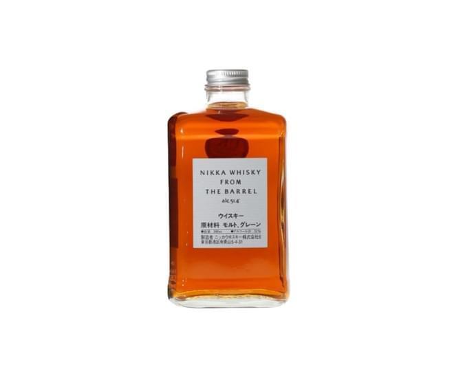 Nikka From the Barrel Blended Japanese Whisky 500ml @ 51.4% abv