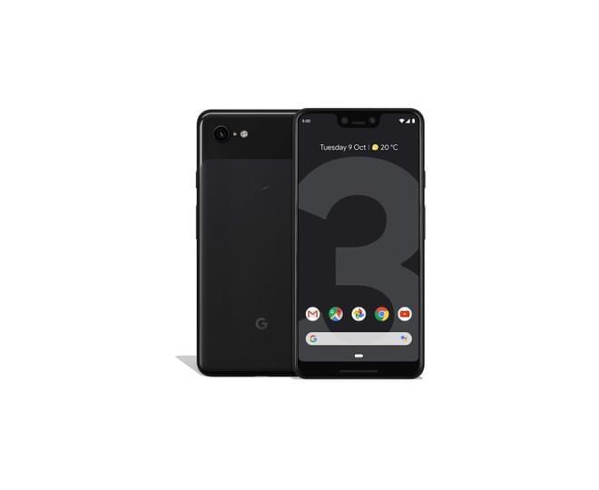 Image of Google Pixel 3 XL 64GB Just Black Unlocked Smartphone (Refurbished)