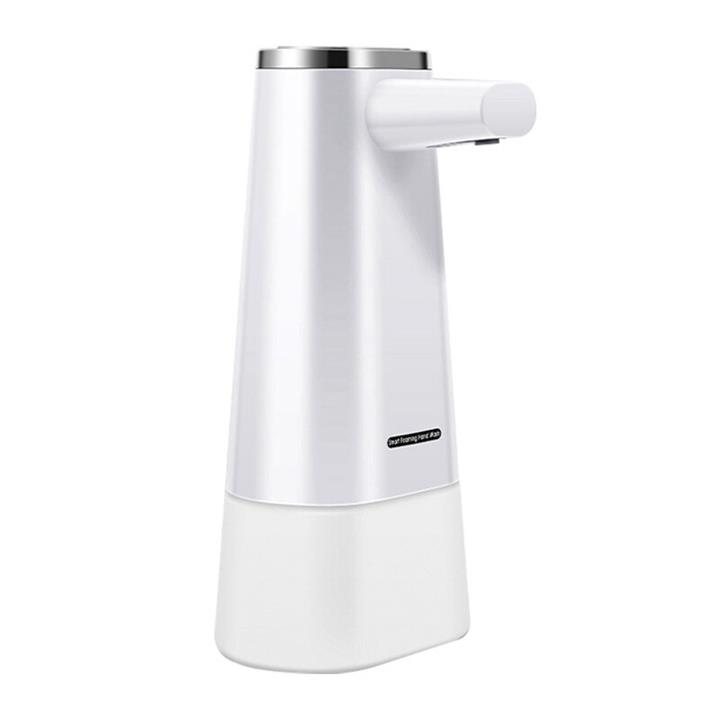 300Ml Automatic Soap Dispenser Hands-Free Ir Sensor Touchless Foaming Liquid Hand Washer