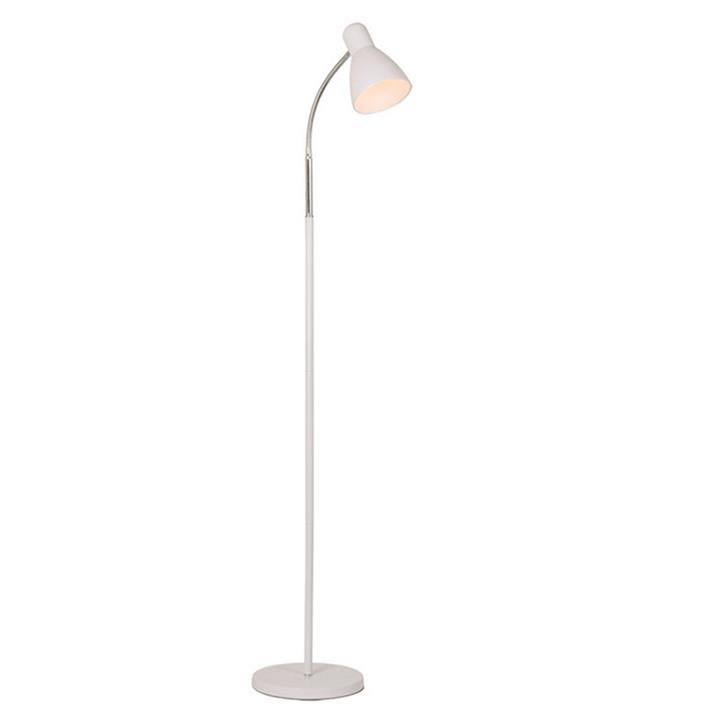 Led Office Floor Lamp Learning Eyecare Household Folding Telescopic Wrought Iron Lamp Suitable For Living Room Bedroom S