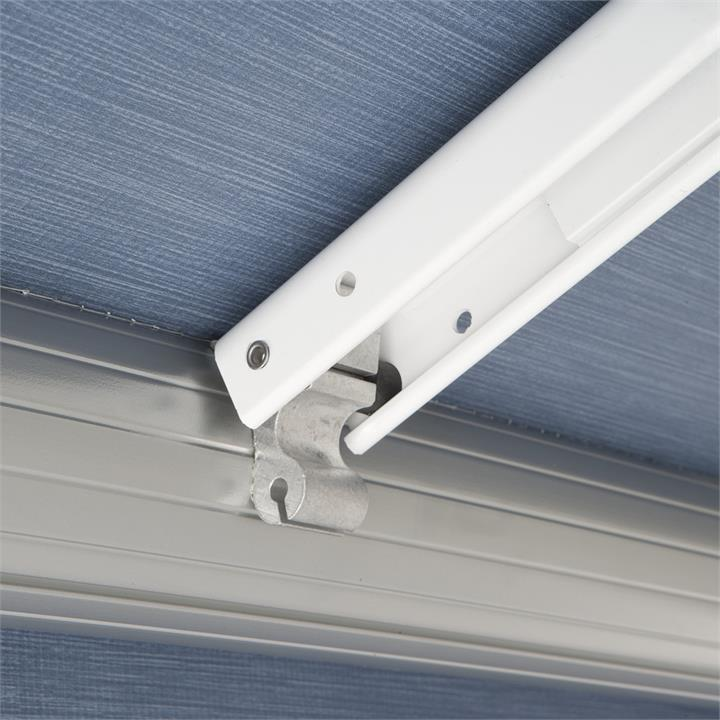 Dometic Tension rafter with centre support, White; required for 8300 & 8500 awnings from 19' to 25'