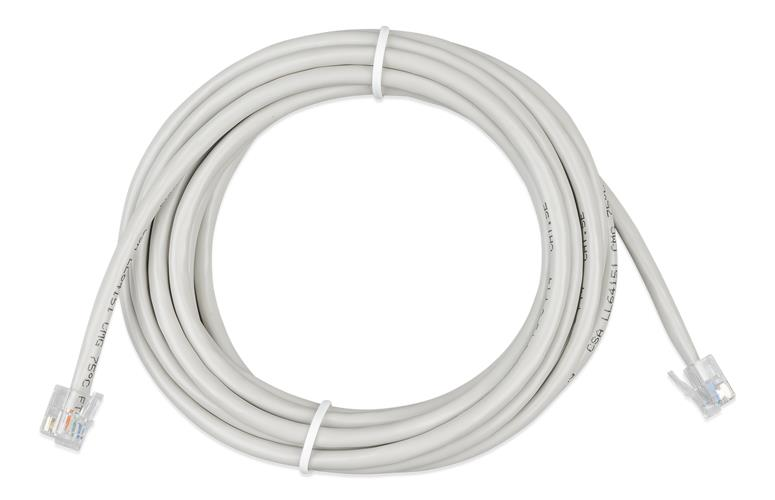 Image of Victron RJ12 UTP Cable, 5 Year Warranty