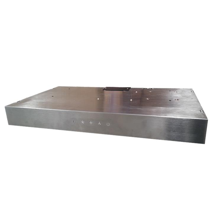 Sphere 12V Stainless Steel Rangehood with Touch Control, TCR-003, 1 Year Warranty