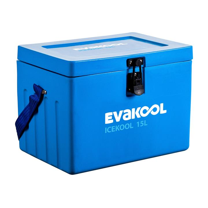 Evakool Icekool 15 Litre Icebox, 5 Year Warranty