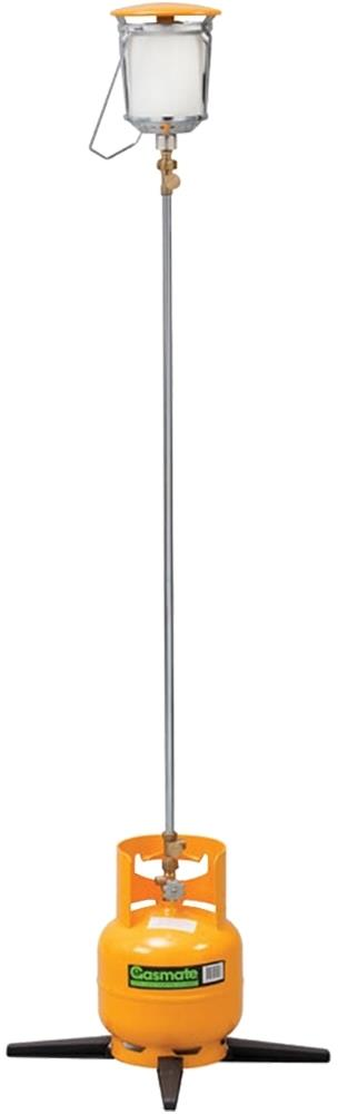 Image of Gasmate Lantern Pole, 1 Year Warranty