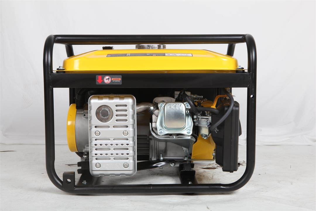 Image of MaxWatt 3.5kVA Petrol Portable Generator, 2 Year Warranty