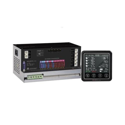 Image of Projecta 35A 12V Power Management System with 30A Battery Charger & Bluetooth, 2 Year Warranty