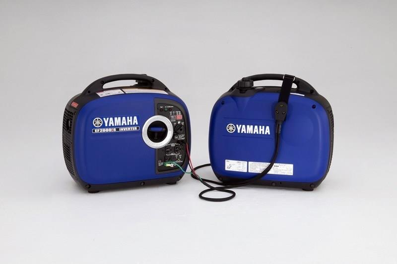 Yamaha Inverter Generator Parallel Kit, Twin Tech Cables