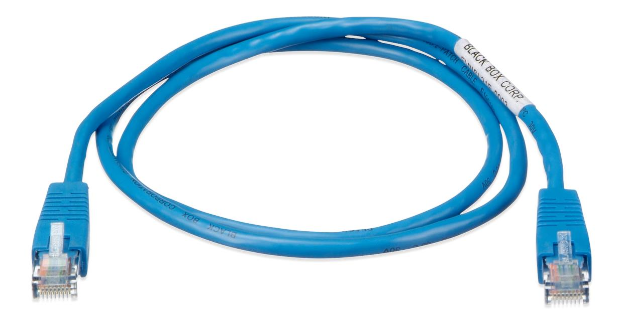 Image of Victron RJ45 UTP Cable 5m