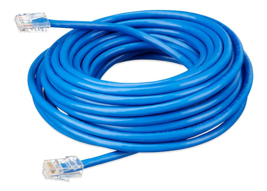 Image of Victron RJ45 UTP Cable 10m