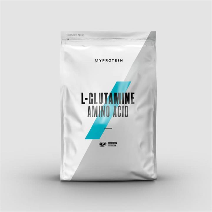Myprotein L Glutamine - 250g - Unflavoured