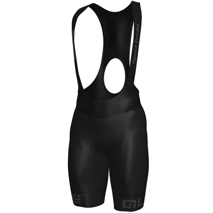 Alé R-EV1 Speedfondo Bib Shorts - S