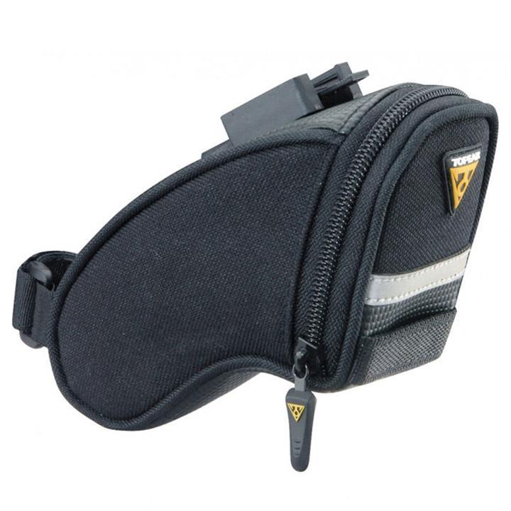 Topeak Wedge Aero QR Saddle Bag - Small