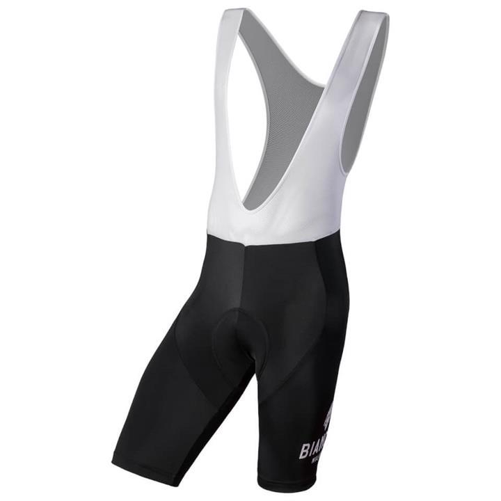 Bianchi Legend Bib Shorts - S - Black