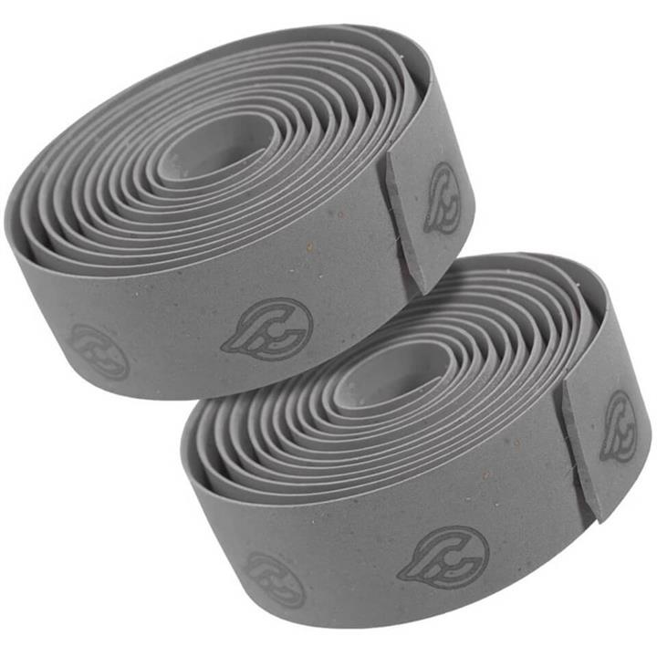 Cinelli Cork Bar Tape - Dark Grey