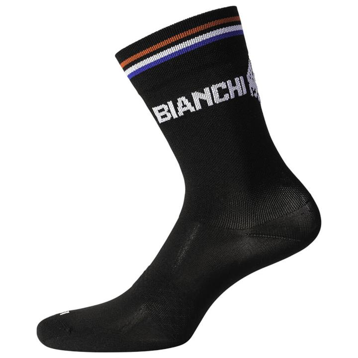 Bianchi Bolca Socks - L-XL - Black