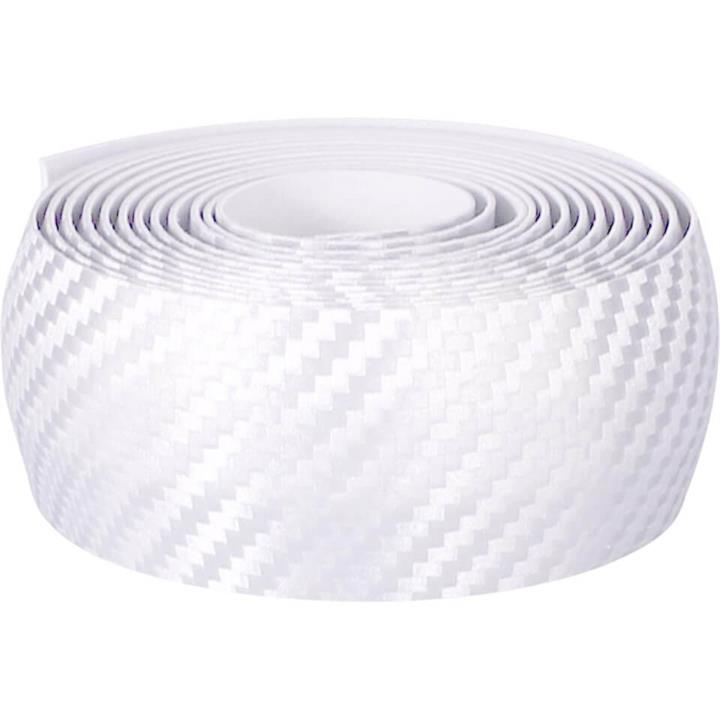 Velox Karbon Bar Tape - White