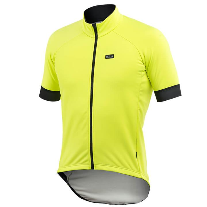 Kalas Passion RainMem Jersey - Neon - S - Yellow