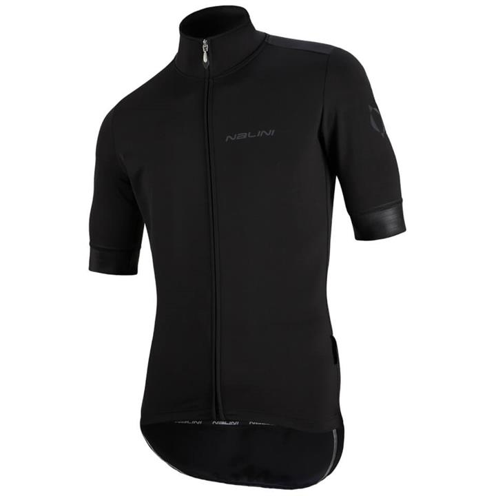 Nalini Orione Windproof Jersey - M - Black