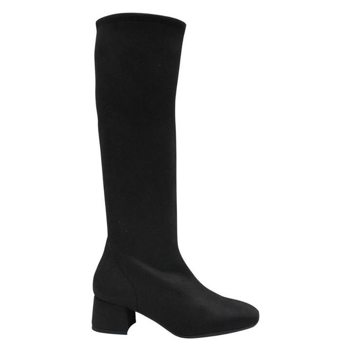 Toretti 3061 Black womens knee high boot