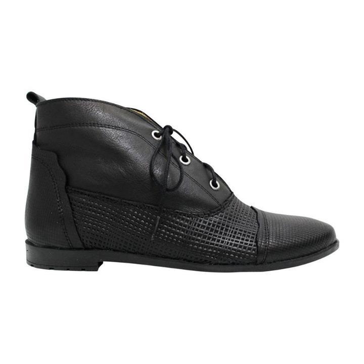Sala Calista Black womens boot