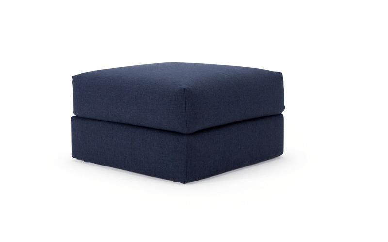 Cornila Storage Ottoman - Innovating Living