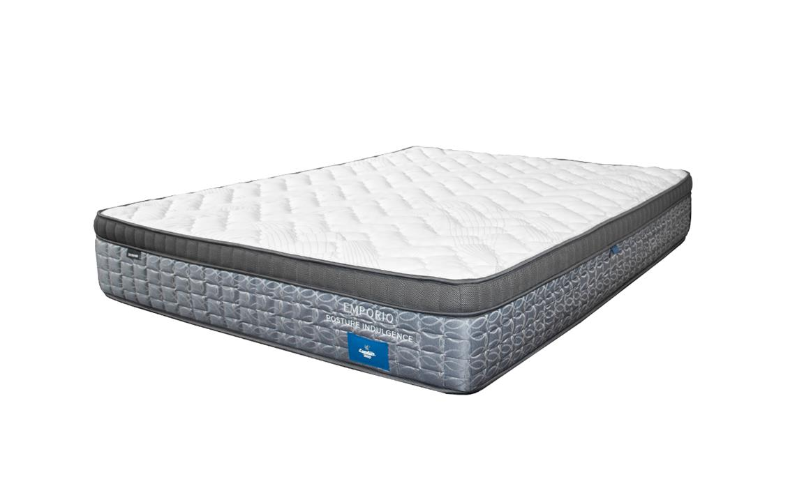 Comfort Sleep Emporio Posture Indulgence Extra Firm Mattress