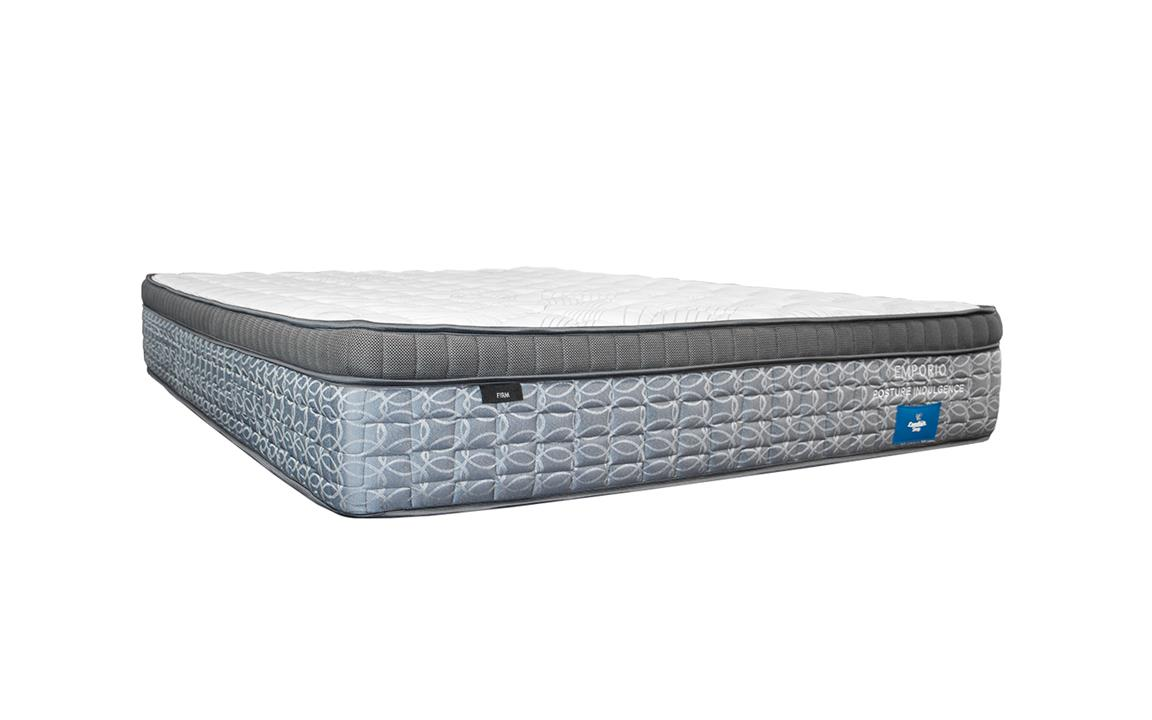 Comfort Sleep Emporio Posture Indulgence Firm Mattress