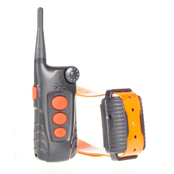 Image of Aetertek AT-918C - Remote Dog Training Collar with Auto Bark